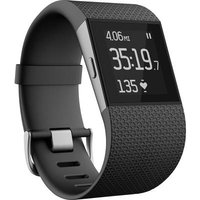 Fitbit Surge Fitness Tracker S Black
