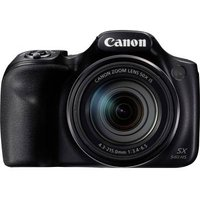 Canon Powershot SX540 HS Digital camera 20.3 MPix Optical zoom: 50 x Black