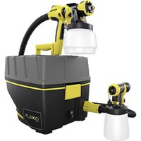 Wagner W 890 Flexio Paint spray system 630 W Max. feed rate 400 ml/min