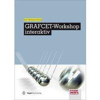 Vogel Communications Group GRAFCET-Workshop interaktiv 978-3-8343-3330-8