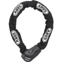 Chain Lock Abus Citychain 1060/110 Black + Access