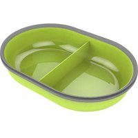 Bowl Surefeed Pet Bowl Split Green 1 Pc(s)