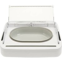 Bowl Surefeed Feeding Dish White 1 Pc(s)