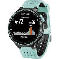Garmin Forerunner 235 Whr Smartwatch Uni Frost, Black
