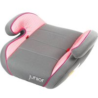 Petex Max 104 HDPE ECE R44/04 Child car seat booster cushion Category (child car seats) 2, 3 Pink