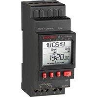 Mueller SC 18.14 easy NFC DIN rail mount timer digital 230 V 16 A/250 V