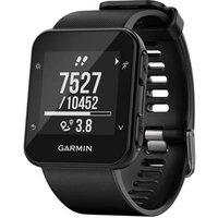 Garmin Forerunner 35 Smartwatch Uni Black