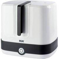 NUK Vario Express Dampf Sterilisator Bottle steriliser White, Black