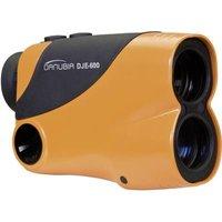 Danubia DJE-600 orange Range finder 6 x 25 mm Range 5 up to 600 m