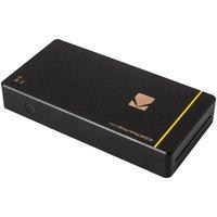 Kodak KODPM210B Instant photoprinter Black