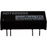 Murata Power Solutions NDTS0505C DC/DC converter (print) 5 V 600 mA 3 W No. of outputs: 1 x