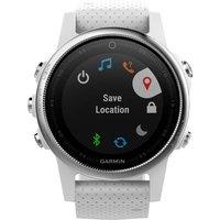 Garmin Fenix 5s Smartwatch Uni White