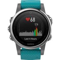 Garmin Fenix 5s Smartwatch Uni Turquoise