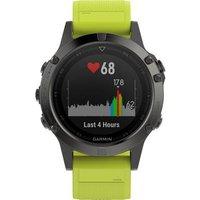 Garmin Fenix 5 Smartwatch Uni Yellow