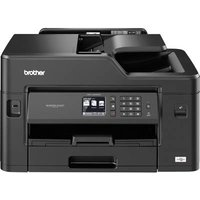 Brother MFC-J5330DW Colour inkjet multifunction printer A3 Printer, scanner, copier, fax LAN, Wi-Fi, Duplex, ADF