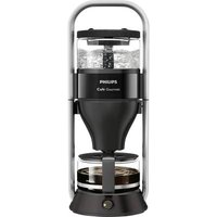 Philips Coffee maker Black Cup volume=12