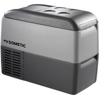 Dometic Group CoolFreeze CDF 26 Cool box Compressor 12 V, 24 V Grey 21 l