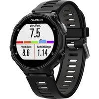 Garmin Forerunner 735xt Fitness Tracker Uni Black