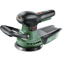 Bosch Home and Garden AdvancedOrbit 18 06033D2100920 Cordless router Discounted (damaged/no packaging) 18 V