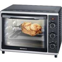 Severin TO 2056 Mini oven Temperature pre-set, Timer fuction 30 l