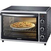 Severin TO 2058 Mini oven Temperature pre-set, Timer fuction 42 l