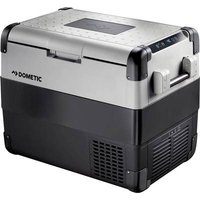 Dometic Group CoolFreeze CFX 65W Cool box EEC: A++ (A+++ - D) Compressor 12 V, 24 V, 110 V, 230 V Grey, Black 60 l