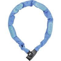 Chain Lock Abus Shadow Neon Blue Catena Neon Blue