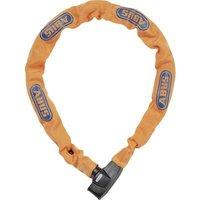 Chain Lock Abus Shadow Neon Orange Catena Neon Orange