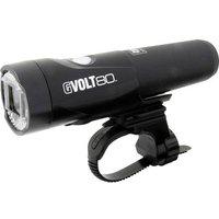 Cateye Bike Headlight Gvolt80 Hl-el560g-rc Led (monochrome) Rechargeable Black