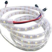 Thomsen STRIP-5M-300-RGB-IP68 LED strip EEC: A++ (A++ - E) + plug/socket 5 V 5 m RGB