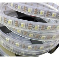 Thomsen STRIP-5M-300-RGBW-IP67 LED strip EEC: A++ (A++ - E) + plug/socket 5 V 5 m