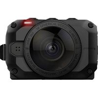 Garmin Virb360 Action Camera Waterproof, 360 Degree, Gps, Wi-fi, Nfc