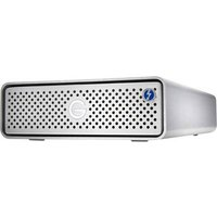 G-Technology 0G05379 G-Drive Thunderbolt 3 3.5 external hard drive 10 TB Silver Thunderbolt 3, USB-C™ USB 3.1