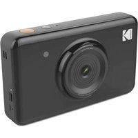 Kodak MiniShot schwarz Instant camera 10 MPix Black Wi-Fi
