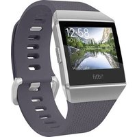 Fitbit Ionic Smartwatch Uni Blue-grey