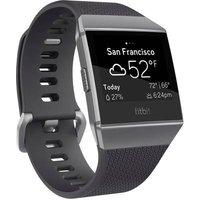 Fitbit Ionic Smartwatch Black