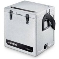 Dometic Group CoolIce WCI 33 Cool box Passive Grey, Black 33 l