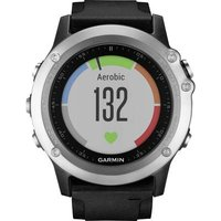 Garmin Fenix® 3 Hr Smartwatch Uni Black