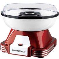 'Candy Floss Maker Gourmetmaxx 07329 Red