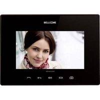 Bellcome VTA.7S902.BLB04 Video door intercom Corded Indoor panel Black