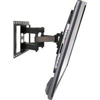 SpeaKa Professional TV wall mount 106,7 cm (42) - 213,4 cm (84) Swivelling/tiltable