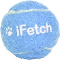 Ball Ifetch Ball 64 White Blue 1 Pc(s)