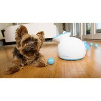 Ball Launcher Ifetch Original White Blue 1 Pc(s)