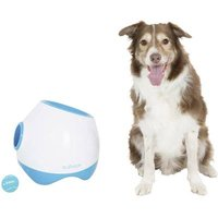 Ball Launcher Ifetch Too White Blue 1 Pc(s)