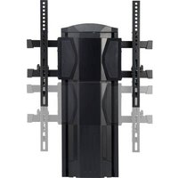SpeaKa Professional Slide-01 TV wall mount 94,0 cm (37) - 152,4 cm (60) Tiltable, Height-adjustable