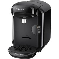 Bosch Haushalt Tassimo VIVY 2 TAS1402 Capsule coffee machine Black One Touch