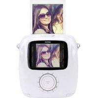 Fujifilm Square SQ10 W Digital instant camera White