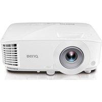 BenQ Projector MH733 DLP ANSI lumen: 4000 lm 1920 x 1080 HDTV 16000 : 1 White