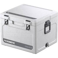 Dometic Group CoolIce CI 55 Cool box Passive Grey, Black 56 l