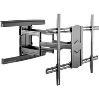 My Wall HP 45 L TV wall mount 106,7 cm (42) - 254,0 cm (100) Tiltable, Retractable, Swivelling